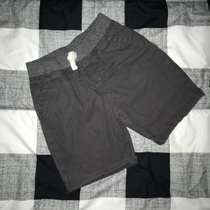 Boys 4T Gray Shorts